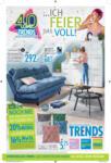 Ostermann Trends Neue Möbel wirken Wunder. - bis 15.09.2020