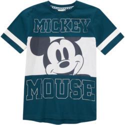 Micky Maus T-Shirt mit großem Motiv