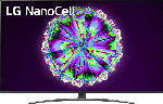 MediaMarkt LG 55NANO816NA NanoCell LCD TV (Flat, 55 Zoll/139 cm, UHD 4K, SMART TV, webOS 5.0 (AI ThinQ))