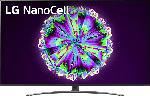 MediaMarkt LG 65NANO816NA NanoCell LCD TV (Flat, 65 Zoll/164 cm, UHD 4K, SMART TV, webOS 5.0 (AI ThinQ))