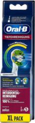 Oral-B Aufsteckbürsten Tiefenreinigung Clean Maximiser