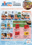 Getränke City Grillen statt chillen! - XXL Ost - bis 15.09.2020