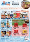 Getränke City Grillen statt chillen! - XXL Süd - bis 15.09.2020