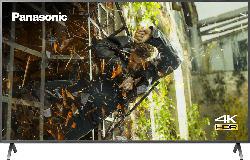 PANASONIC TX-65HXW904 LED TV (Flat, 65 Zoll/164 cm, UHD 4K, SMART TV, my Home Screen 5.0)