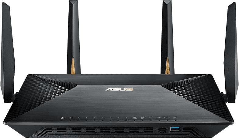 Business-Router ASUS BRT-AC828 AC2600 (P)