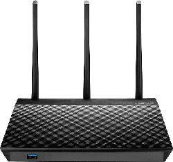 WLAN Router ASUS 90IG04K0-BO3100