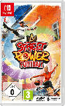 MediaMarkt Street Power Football [Nintendo Switch]