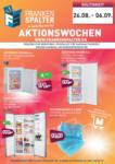 Frankenspalter Frankenspalter Aktionen - au 06.09.2020