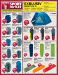OTTO'S Sport Outlets Sport Outlet Angebote - bis 09.09.2020