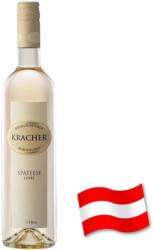 Kracher Spätlese Cuvée
