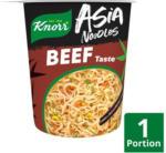 BILLA Knorr Asia Snack Becher Rind