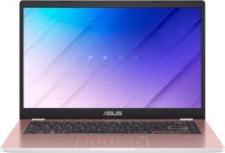 Notebook VivoBook 14 E410MA-EK904TS mit Tasche, Maus und 1 Jahr Office365, N4020, 4GB/64GB, 14 Zoll FHD, pink