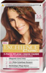 dm L'Oréal Paris Excellence Creme 3-Fach Pflege Creme Farbe - Nr. 5.5 Schokobraun