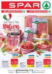 SPAR Ein Herz für Italien - bis 23.09.2020