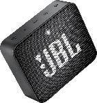 MediaMarkt JBL GO2 Bluetooth Lautsprecher, Schwarz, Wasserfest
