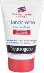 Neutrogena Crema mani non profumata 50 ml -
