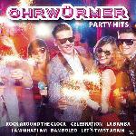 MediaMarkt Various - Ohrwürmer - Party Hits [CD]