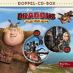 MediaMarkt Dragons: Auf zu neuen Ufern (42 & 43)