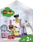 MediaMarkt LEGO 10926 Kinderzimmer-Spielbox Bausatz, Mehrfarbig