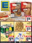 Hahners Verbauchermarkt Wochenangebote - bis 05.09.2020