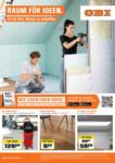 OBI Raum für Ideen - bis 03.09.2020