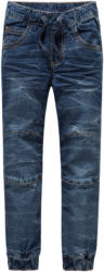 Jungen Pull-on-Jeans aus Cord