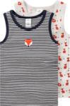 Ernsting's family 2 Baby Unterhemden im Set