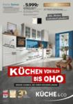 Küche&Co Küche & Co - bis 23.10.2020