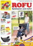 ROFU Kinderland Spielwaren und mehr! - bis 05.09.2020