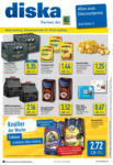 diska Wochen Angebote - bis 05.09.2020
