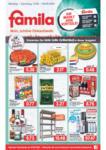 FAMILA Famila Angebote 31.08.-05.09.2020 - bis 05.09.2020