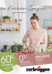 Zurbrüggen Küchen-Spezial - bis 31.01.2021