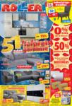Roller 51 Jahre Tiefpreisgarantie! - bis 05.09.2020