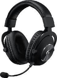 Gaming Headset G Pro X, schwarz (981-000818)