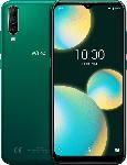 MediaMarkt WIKO VIEW4 LITE 32 GB DEEP GREEN Dual SIM
