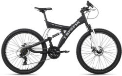 Mountainbike Mtb Fully 26'' Topspin 288m