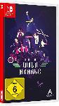 MediaMarkt Sayonara Wild Hearts - [Nintendo Switch]