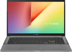 ASUS VivoBook S15 S533EQ-BQ002T, Notebook mit 15.6 Zoll Display, Core i7 Prozessor, 16 GB RAM, 1 TB SSD, Intel® UHD Graphics, Indie Black