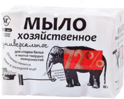 Kernseifen-Set 72%, universell, 4 x 100 g