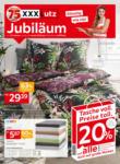 XXXLutz Mann Mobilia - Ihr Möbelhaus in Ludwigsburg XXXLutz 75 Jahre Jubiäum - bis 13.09.2020