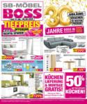 Möbel Boss Wochen Angebote - bis 06.09.2020