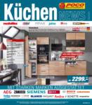 POCO Küchenkatalog - bis 09.12.2020