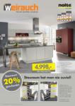 Möbel Weirauch GmbH Nolte Küchen - bis 09.09.2020