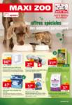 Fressnapf | Maxi Zoo Offres Maxi Zoo - bis 07.09.2020