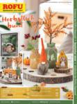 ROFU Kinderland Herbstlich bunt - bis 17.09.2020