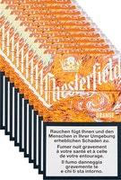 Chesterfield Orange