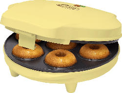 BESTRON ADM 218 SD Donutmaker Gelb
