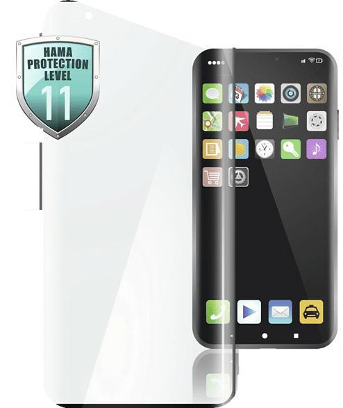 HAMA 3D-Full-Screen Schutzglas (Huawei P40 Pro/P40 Pro+)