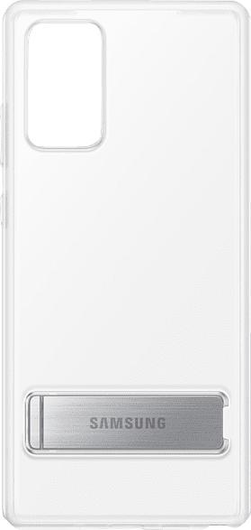 SAMSUNG EF-JN980 , Backcover, Samsung, Galaxy Note20, Polycarbonat, Transparent