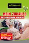Möbelland Hochtaunus Mein Zuhause. Da kann kommen, was will. - bis 29.09.2020